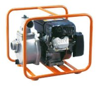 SEH-50V 高圧用ハイデルスポンプ (ホンダGX160高回転) 工進 4971770128590