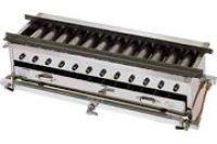 EKSY1602 ガス串焼器 GA-65 13A 710×310×H187mm 11-0259-0902 秋元