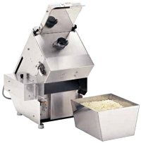 EPNK0401 PT300 生パン粉製造機アルファパンコ 11-0250-1701 ハクラ精機