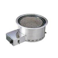 HOYT0301 器具ユニット(アウトドア用) CTR-300 LP 山金 11-0394-0201 山岡金属工業