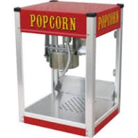 HPOP0301 ポップコーン機POP-10oz型 11-0370-0301 朝日産業