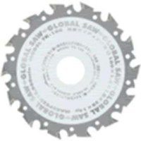 TK-125 チップソー 窯業サイディング用 TK-125 モトユキ