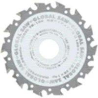 TK-180 チップソー 窯業サイディング用 TK-180 モトユキ