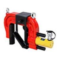 310493 75油圧式タテ型スクイズオフ工具 レッキス工業