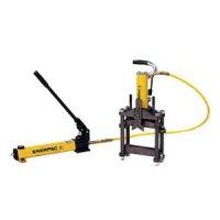 311405 100油圧式スクイズオフ工具/U管用 レッキス工業