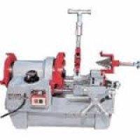 35A412 N100AZ パイプマシン レッキス工業