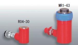 画像1: MR1-63VC 油圧シリンダ  理研機器(リケン)