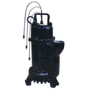 画像1: DOX-212KAW 排水水中汚水ポンプ 桜川ポンプ製作所