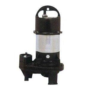 画像1: SCR-65-F65N 高機能樹脂製水中ポンプ 桜川ポンプ製作所