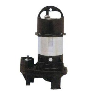画像1: SCRC-50-F50 高機能樹脂製水中ポンプ 桜川ポンプ製作所