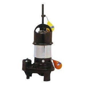 画像1: SCRS-501DT 高機能樹脂製水中ポンプ 桜川ポンプ製作所