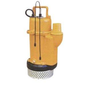 画像1: UOX-40KBT 自動交互排水水中ポンプ 桜川ポンプ製作所