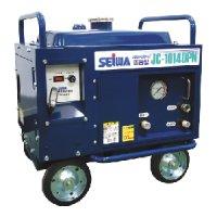 121114  JC-1014DPN ジェットクリーン 防音型  標準セット 精和産業(SEIWA)
