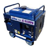 121551  JC-1513DPN ジェットクリーン 防音型  標準セット 精和産業(SEIWA)