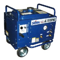 121561  JC-1513DPNS ジェットクリーン 防音型  標準セット 精和産業(SEIWA)