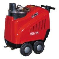 125151  JC-HB515 ジェットスター 標準セット 精和産業(SEIWA)
