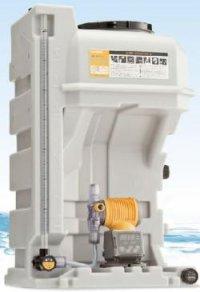 PTS-120-2-CLPW-100-ATCF-HWJ 薬注システム PTSシリーズ 120 タクミナ    【送料無料】【激安】【セール】