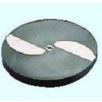 SS-0.5B 薄切用スライス円盤(2枚刃) 中部コーポレーション 1102230401 【送料無料】【激安】【セール】