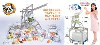 A2L マルチプレスカッター用 刃物部 40mm角 平野製作所(ヒラノ) 【送料無料】