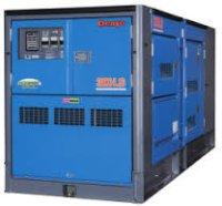 DCA-100LSIE エコベース発電機 エンジン発電機 デンヨー