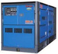 DCA-400LSKE エコベース発電機 エンジン発電機 デンヨー