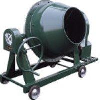 NGM 2BCM4 グリーンミキサー(モルタル兼用) トンボ工業 日工 【送料無料】 NGM-2BCM4
