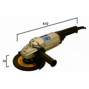 画像1: HGC-603 250Hz/240Hz 高周波グラインダ 高速電機 【送料無料】 【激安】【破格値】【セール】