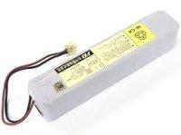 20-S104A 自動火災報知機受信機用(鑑定品)   24V 1.65Ah  古河電池