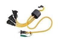 BTX-013KC ブランパス延長コード 漏電遮断器付  ハタヤリミテッド