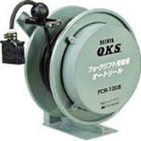 FCR-10GS フォークリフト充電用オートリール  ハタヤ