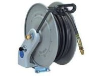 NWLC-HP153 高圧水用ホースリール 受注生産 ハタヤ
