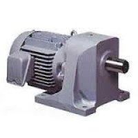 GP70-550-100B トップランナーギヤモータ GPシリーズ 5.5kw 減速比1/100 日立産機システム