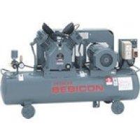 1902-0803/8 0.75U-9.5VP5/6 コンプレッサー BC給油式 ベビコン 日立産機システム