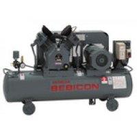 1902-4103/8 5.5P-9.5VP5/6 コンプレッサー BC給油式 ベビコン 日立産機システム