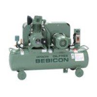 1903-3613/8 2.2OU-9.5GP5/6 コンプレッサー オイルフリーBC (中圧) ベビコン 日立産機システム