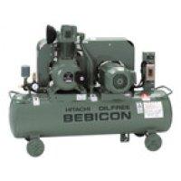 1903-6113/8 7.5OP-9.5GP5/6 コンプレッサー オイルフリーBC (中圧) ベビコン 日立産機システム