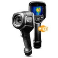4580313190521  赤外線サーモグラフィFLIR E6 Wi-Fi  フリアー(FLIR) 4580313190521