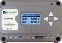 EC-30M 太陽電池放電コントローラ EcoPulse エコパルス 電菱(DENRYO)