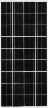 KD135GX-RP 独立型システム用太陽光発電モジュール 京セラ 電菱(DENRYO)