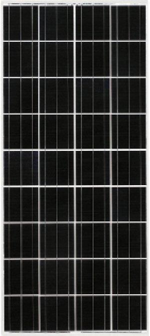 画像1: KD135GX-RP 独立型システム用太陽光発電モジュール 京セラ 電菱(DENRYO)