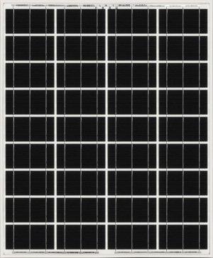 画像1: KD70GX-RP 独立型システム用太陽光発電モジュール  電菱(DENRYO)