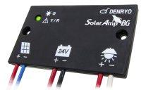 SA-BGB10 独立型太陽電池モジュール SolarAmp BG  電菱(DENRYO)