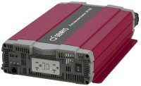 SP-1500-124A 正弦波インバータ SPシリーズ AC100V  電菱(DENRYO) 4580190915989