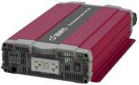 SP-2000-124A 正弦波インバータ SPシリーズ AC100V  電菱(DENRYO) 4580190916047