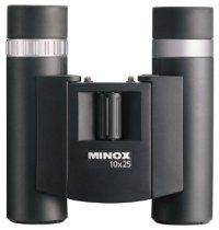 4580313195250  BD10×25 日本正規品 ミノックス(Minox) 4580313195250