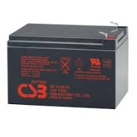 GP12120 バッテリー 標準タイプ GPシリーズ PE12V12相当 12V/12Ah CSB