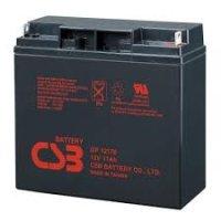 GP12170 バッテリー 標準タイプ GPシリーズ PE12V17 12m17W相当 12V/17Ah CSB