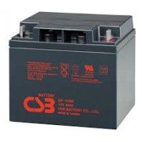 GP12400 バッテリー 標準タイプ GPシリーズ NP38-12 PE12V40 12m38B HP38-12A相当 12V/40Ah CSB