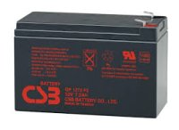 GP1272 バッテリー 標準タイプ GPシリーズ NP7-12 PE12V7.2 12m7.2B HP6.5-12相当 12V/7.2Ah CSB