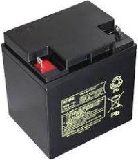 HF28-12A 鉛蓄電池 長寿命・高率放電タイプ HFシリーズ FPX12240相当 12V/28Ah 日立化成